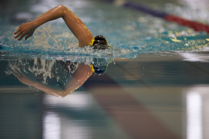 Qualifying times Wellington swimming pool opening times